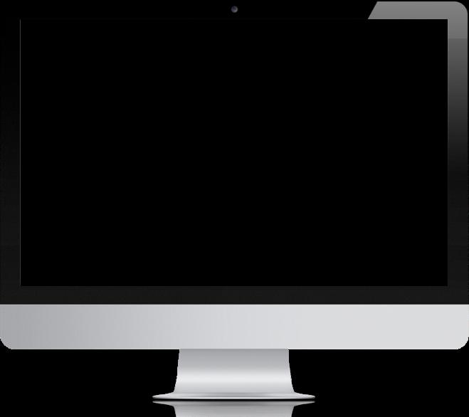 Izdelava spletne strani CityPark desktop
